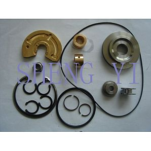 Turbocharger rebuild kits of Schwitzer