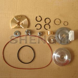 Turbocharger spare kits