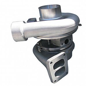 Turbo charger for Mercedes Benz OM355A 4LGZ