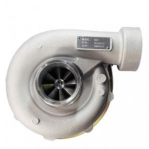 H2C Turbo Displacement Turbocharger for Volvo 4033228 14600330Z